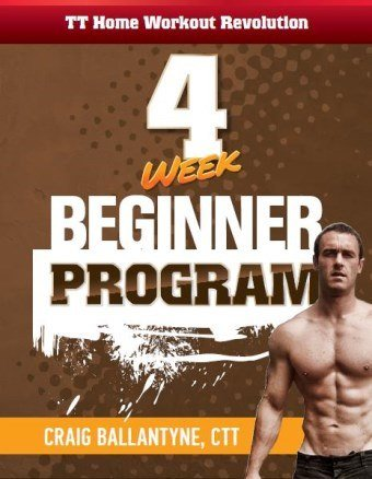 HWR Beginner Program