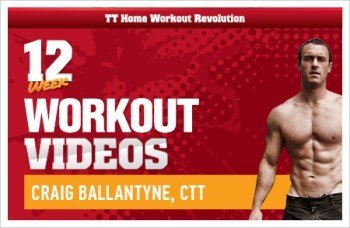 TT Home Workout Revolution
