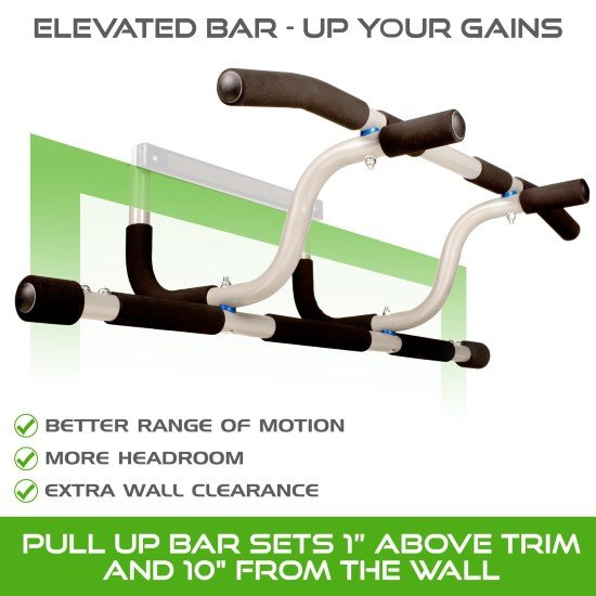 Ulitmate Body Preess XL Best Pull Up Bars