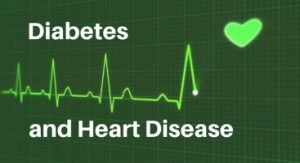 diabetes and heart disease go together