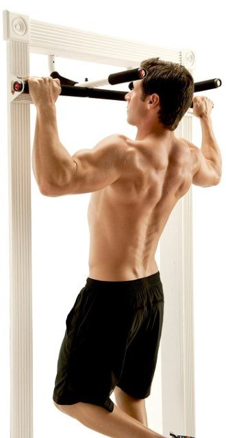 Perfect Fitness best pull up bars