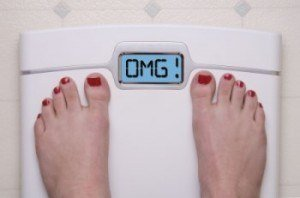 leptin helps you control your weight